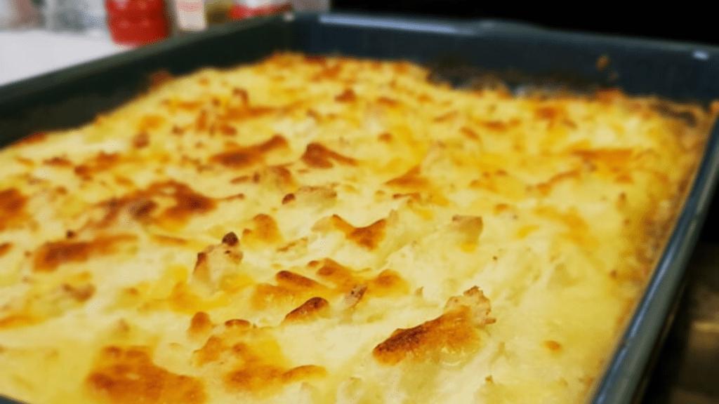 Gluten Free Shepherds Pie