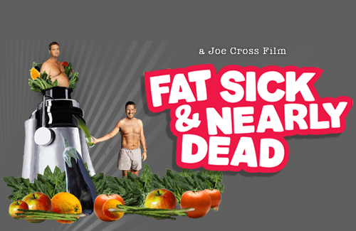 Fat, Sick and Nearly Dead