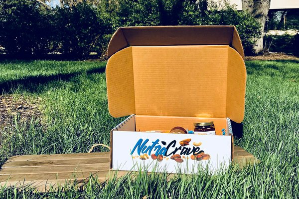 Nutra-Crave Subscription Box