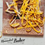 Easy Gluten Free Pasta - minimalistbaker