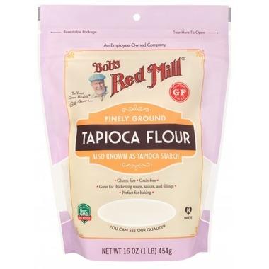 Gluten Free Tapioca Flour
