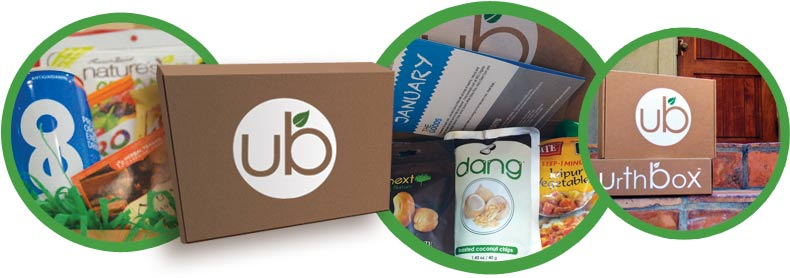 Urthbox Subscription Box