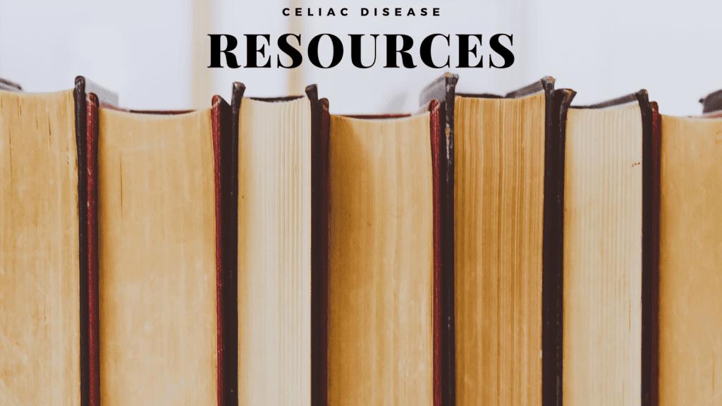 Celiac Disease Resources