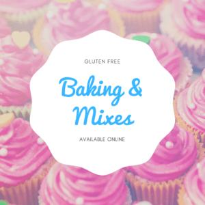 Baking & Mixes