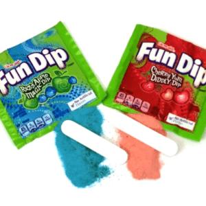 Gluten Free Fun Dip
